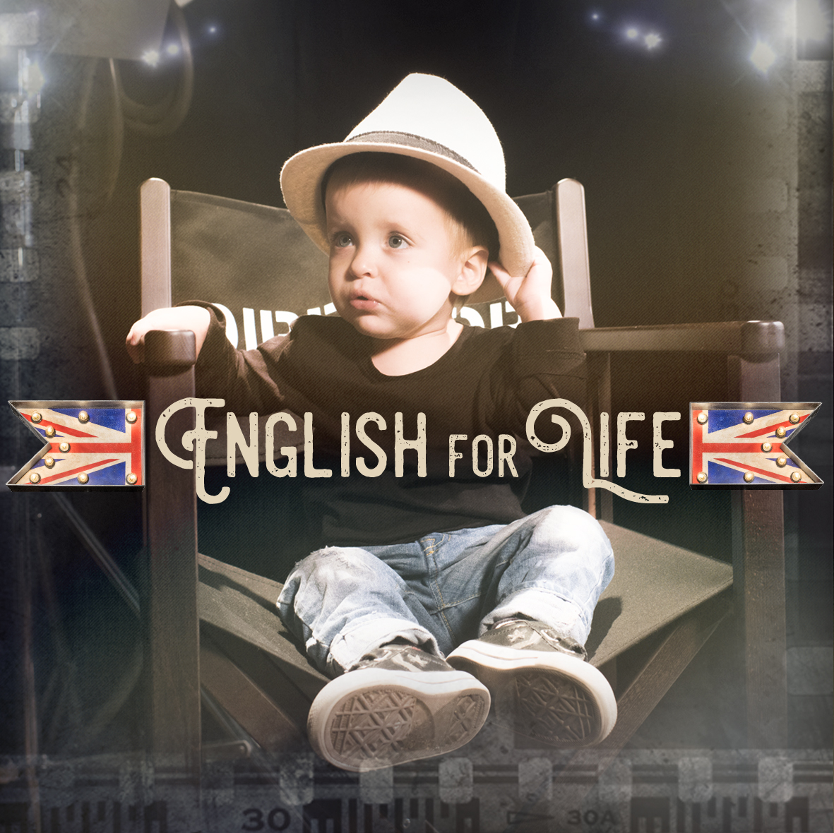 English for Life, la nouvelle campagne de Kids&Us