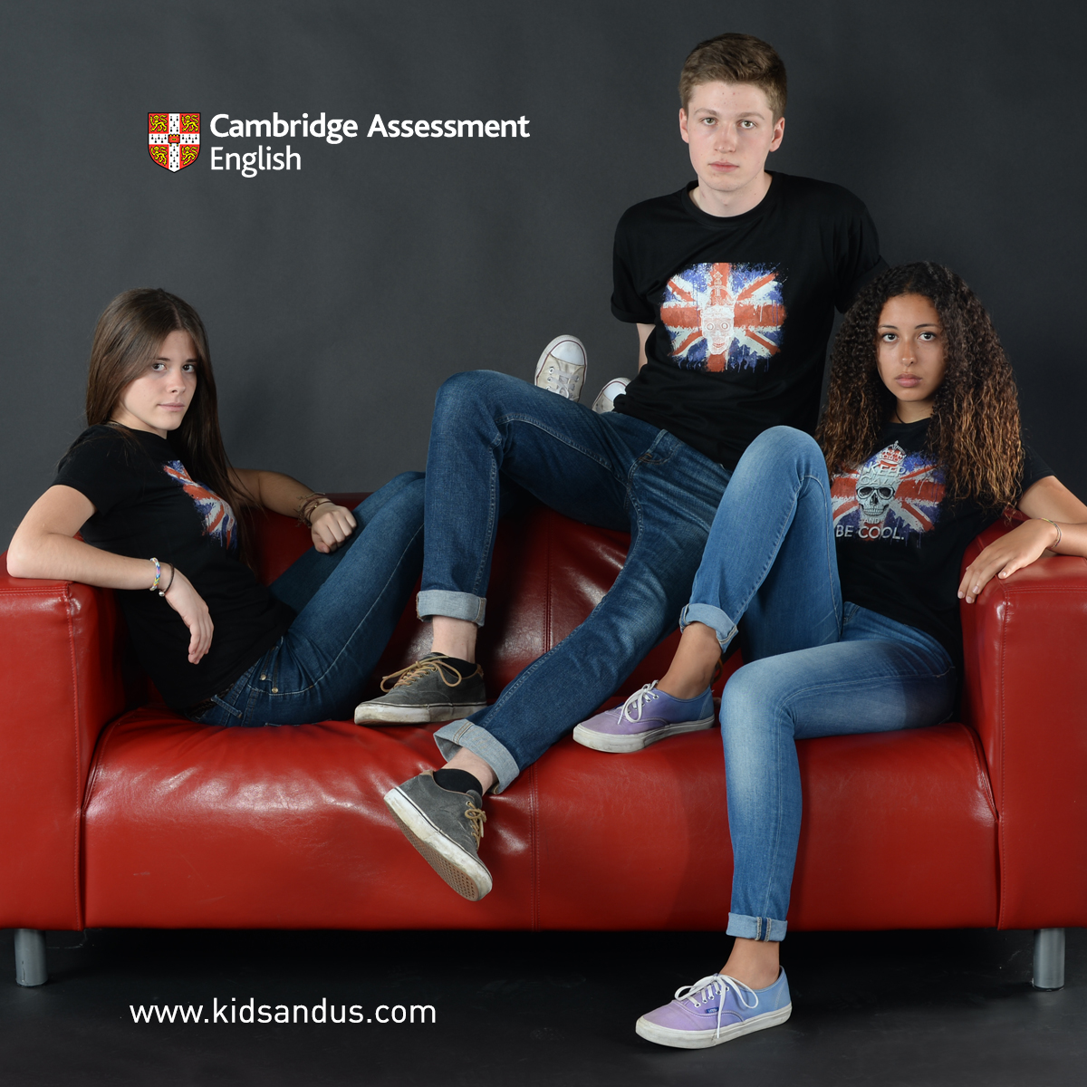 Cambridge English highlights that Kids&Us students shine in the listening tests