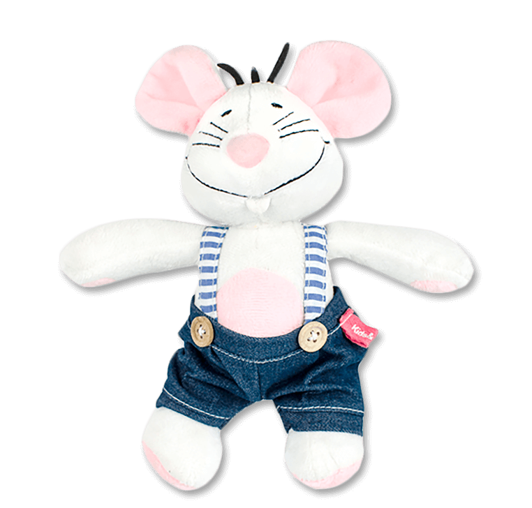 Play the Kids&Us Mini Mousy